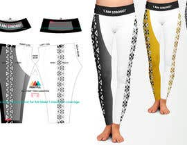 #20 cho Design fitness leggings for our store - Guaranteed Contest! bởi catalin87
