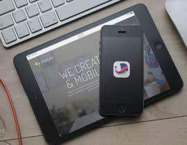 #33 para Design a logo for a mobile and Web app por juwelislam7257