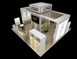 #8 для Exhibition stand design (to be finished in one day) от ahmedrazaaedhi1
