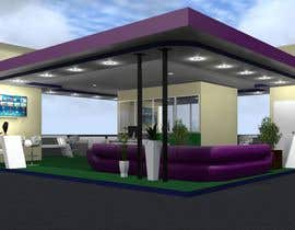 #9 для Exhibition stand design (to be finished in one day) от TMKennedy