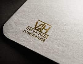 #99 для Logo design for a Boutique Hotel in London, UK от rabbim971