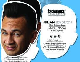 nº 45 pour Design Die Cut Business Cards of Head ONLY par tayyabaislam15
