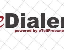 Nro 6 kilpailuun Create Logo For eDialer käyttäjältä alesscalcagno