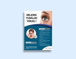 #8 para Flyer o infografía informativa de un servicio óptico de designsourceit