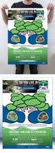 Contest Entry #37 thumbnail for Poster for environment group