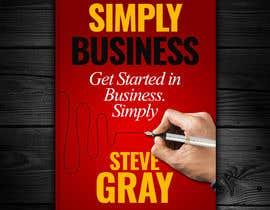#4 for Book Design - Simply Business af redAphrodisiac