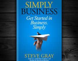 #30 for Book Design - Simply Business af redAphrodisiac