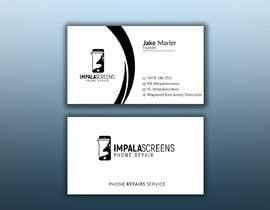 #129 untuk Business Card Design oleh ratandebnath5050