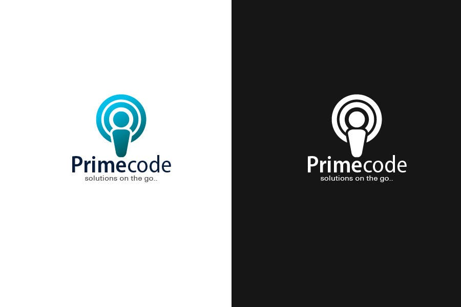 Inscrição nº                                         17                                      do Concurso para                                         Logo Design for technology company 'Primecode' with tag line