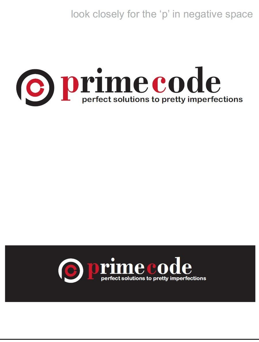 Inscrição nº                                         79                                      do Concurso para                                         Logo Design for technology company 'Primecode' with tag line