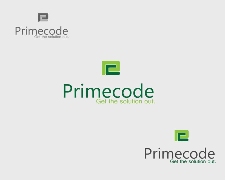 Inscrição nº                                         109                                      do Concurso para                                         Logo Design for technology company 'Primecode' with tag line