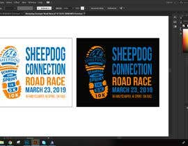 #10 for Sheepdog Connection - date change af rifatsikder333