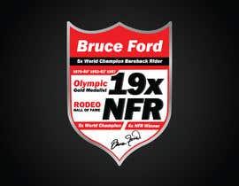 Nro 75 kilpailuun Rodeo Logo käyttäjältä masrufa123