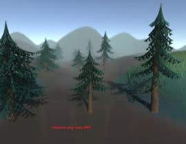 #16 for 3D modeling and texturing for landscape in video game by SliderUA