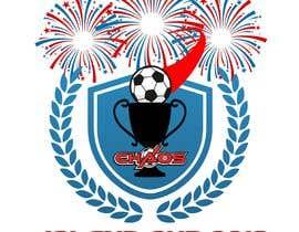 Aftabk710 tarafından Need logo for 2019 soccer tournament için no 1