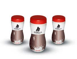 #62 for Design Packaging of Protein Powder New Product line by shohag360