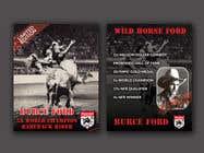Graphic Design Kilpailutyö #5 kilpailuun Sports Card