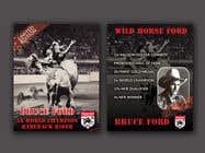Graphic Design Kilpailutyö #12 kilpailuun Sports Card