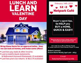 #1 для Lunch & Learn...Valentine Day Feb. 14th...Buy a house & close quick от agungwan5
