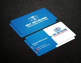 #69 для logo and business card for get detailing от sumaiyasuma