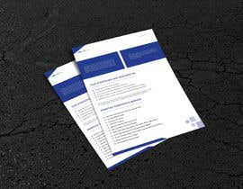 #6 cho Six - 1 Page Brochures bởi hipzppp
