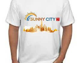 Nro 40 kilpailuun Company T-Shirt and Gift bag design 企业文化衫设计和礼品袋设计 käyttäjältä chinmoy33