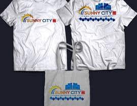 Nro 11 kilpailuun Company T-Shirt and Gift bag design 企业文化衫设计和礼品袋设计 käyttäjältä AfdanZulhi