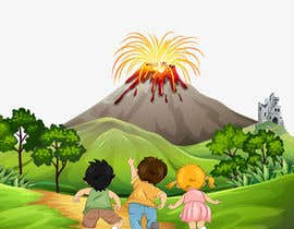 dima777d tarafından Read Part of my child book story then put illustration için no 4