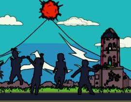 frapats tarafından Read Part of my child book story then put illustration için no 2
