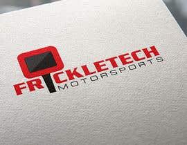 #23 untuk Company / product logo oleh creation7sl