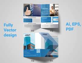 #6 para Design a Brochure por saifsg420