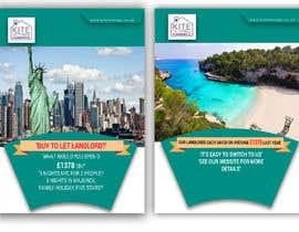 #59 para design a flyer- simple and elegant por ibrahimkhalil111