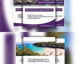 #64 para design a flyer- simple and elegant por saifuldic