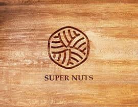 Nro 88 kilpailuun Professional Logo for Nuts Processing company käyttäjältä machine4arts