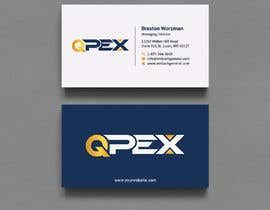 #29 para Design a Logo with Business Card and Letterhead por Creativeitzone