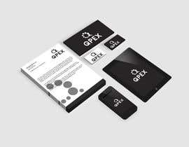 #45 para Design a Logo with Business Card and Letterhead por Designdeal011