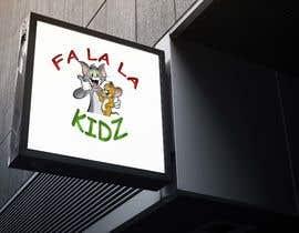 Nro 17 kilpailuun Logo for Children Store käyttäjältä IFRANULLAH