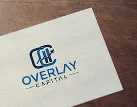 Nro 34 kilpailuun I require a logo for a financial services company. The company name is OVERLAY CAPITAL käyttäjältä NeriDesign