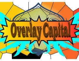 Nro 46 kilpailuun I require a logo for a financial services company. The company name is OVERLAY CAPITAL käyttäjältä Sitsorg