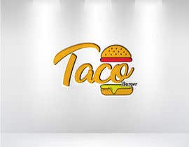 #9 for TACO BURGER ICONS by mal735636