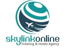 #871 for Skylink Online Logo Competition by Stephenrajs