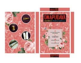 #1 for Two box package designs and a hang tag design for clothing store by danieledeplano