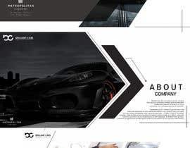 Nro 19 kilpailuun Company profile design käyttäjältä gfx12