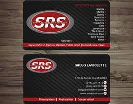 looterapro01 tarafından Design Business Cards için no 341
