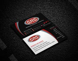 smartpixel24 tarafından Design Business Cards için no 212