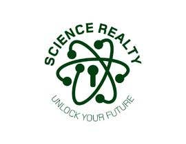 #19 for Science Realty Logo af Weewa