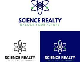 #5 for Science Realty Logo af jjhgraphics
