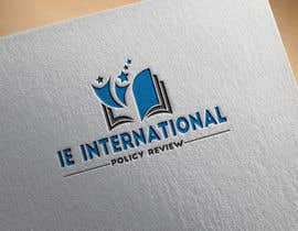 #43 para Create Logo for Academic Journal (Read Description) por nahiaalvi