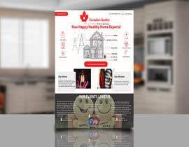 Nro 4 kilpailuun Double Sided Flyer Generic CQHS käyttäjältä sohidulsojib22
