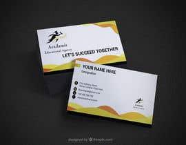 Dolafalia646 tarafından Create a Business Card için no 394